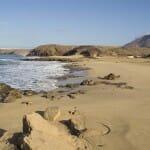 Las Playas de Papagayo ofrecen una forma diferente de disfrutar del mar en plena naturaleza y sin aglomeraciones