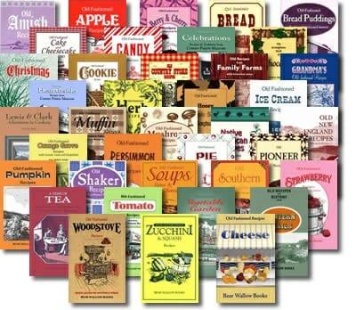 Los descuentos del Día del Libro son una buena excusa para ampliar nuestra biblioteca gastronómica