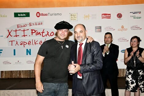 Los locales con buena barra de Bilbao y Bizkaia competirán por conseguir e incluso revalidar el premio Pintxo Txapelketa Bilbao-Bizkaia 2010