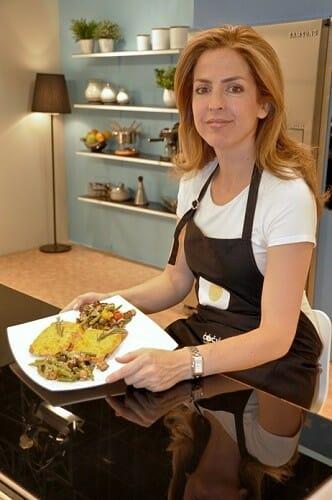 Casi casero y cocineros espa oles por el mundo las for Canal cocina programacion
