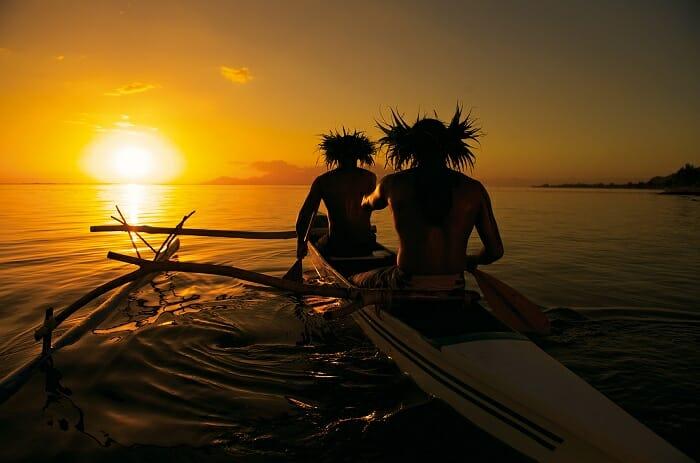 Un eclipse total de sol sumirá a Tahití y a sus islas en la oscuridad absoluta el 11 de Junio
