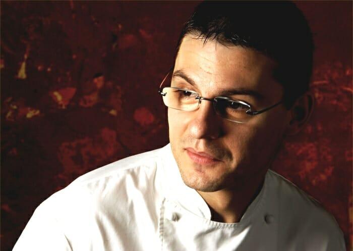 Oriol Balaguer impartirá dos cursos de pastelería en Madrid el próximo mes de Octubre