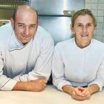 Juanjo Pérez y Yolanda León son el alma de Cocinandos