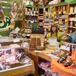 Artesa es una parada inevitable para los amantes del mundo gourmet