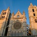 La Catedral de Santa María (siglo XIII) es una auténtica obra de arte del Gótico