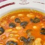 Los platos de cuchara, la caza y el pescado conforman los menús clásicos de la hostelería leonesa