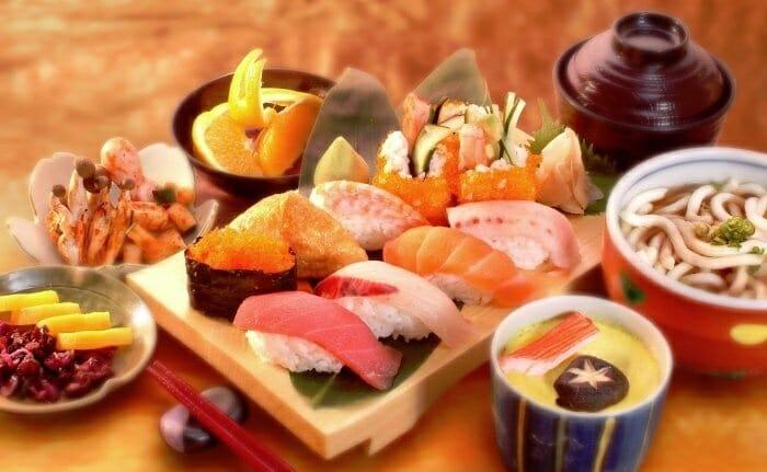 Los mejores restaurantes de cocina japonesa en madrid comer - Los mejores cursos de cocina en madrid ...