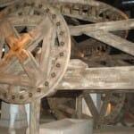 Molino del Museo Preindustrial del Azúcar de Motril