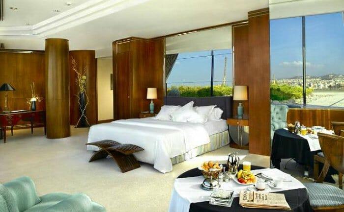 El Hotel Rey Juan Carlos I ofrece una forma diferente de disfrutar de San Valentín