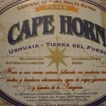 Cerveza Cape Horn (Cabo de Hornos)