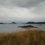 Lapataia. Parque Nacional Tierra del Fuego