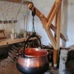 Museo del queso Tête de Moine AOC
