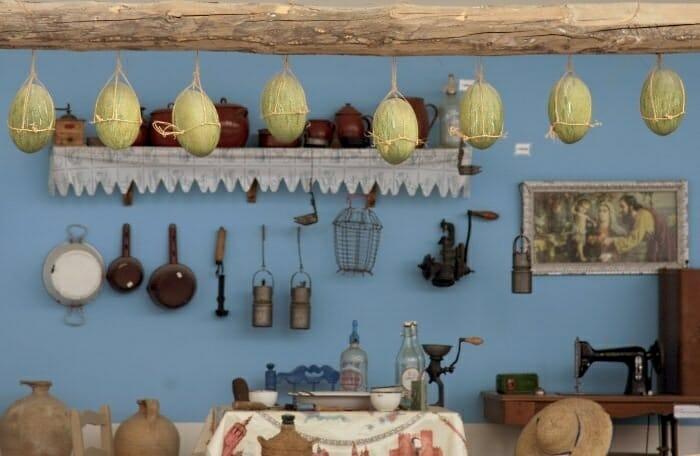 Villaconejos es un pueblo madrileño muy conocido por sus melones