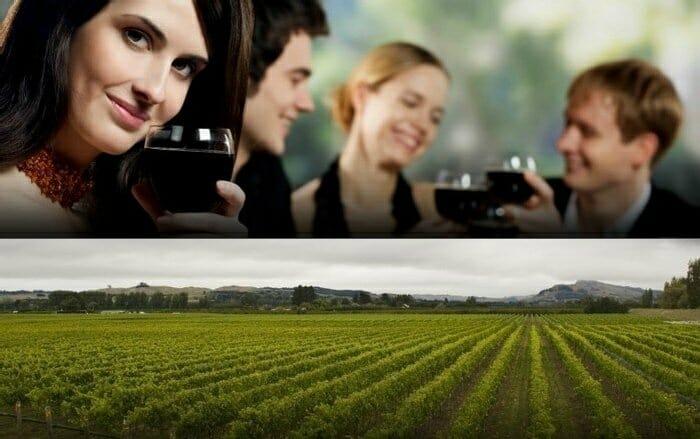 El marketing aplicado al mundo del vino aún tiene mucho que decir, con propuestas como las de VInology