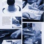 """Platos, instruciones """"paso a paso"""", procedimientos… 1280 páginas de puro conocimiento gastronómico"""