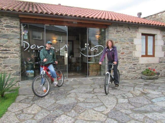 Casa Rural Doña María