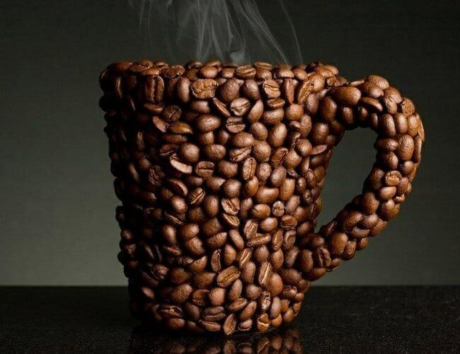 El café es la segunda bebida más consumida en el mundo