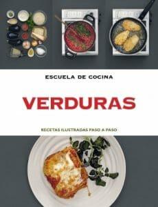 Escuela de cocina verduras libros - Libro escuela de cocina ...