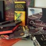Variedad de chocolates venezolanos