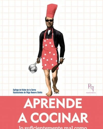 Aprende A Cocinar Libros