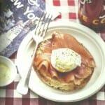 Huevos Benedictine, imprescindibles en los brunchs neoyorquinos