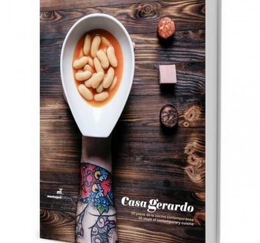 Casa gerardo 50 pasos de la cocina contempor nea libros for Cocinas contemporaneas 2015