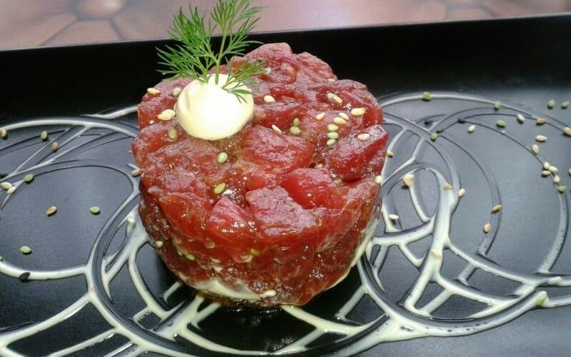 La canica la buena cocina vitalista de sergio mart nez for La cocina de sergio