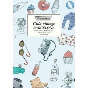 Portada Guia Vitage Barcelona