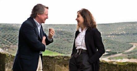 Rosa y Paco Vano
