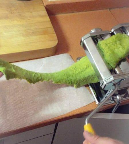C mo hacer pasta fresca en casa comer - Hacer pasta en casa ...