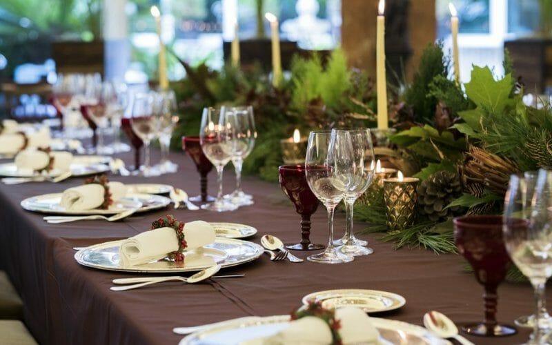 10 1 cenas de navidad y nochevieja para todos los gustos y - Restaurantes valencia nochevieja ...