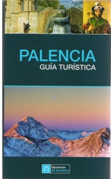 Guía Turismo Palencia