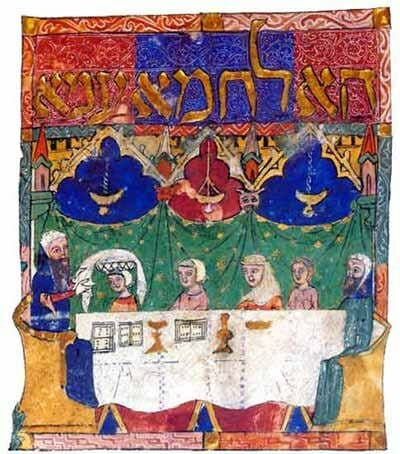 Cocina kosher todo sobre la cocina jud a comer - Todo sobre la cocina ...