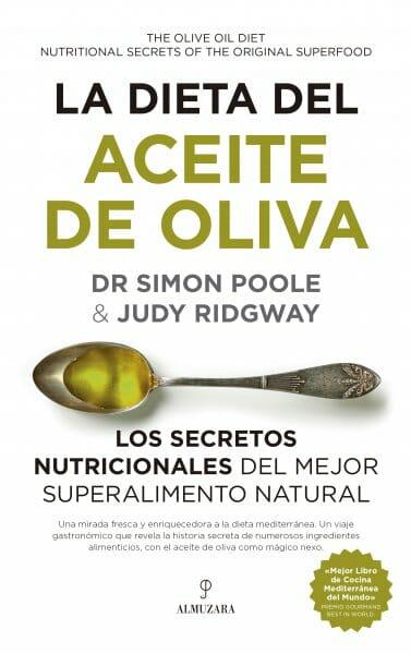 La dieta del aceite de oliva