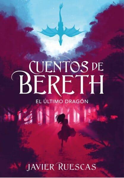 Portada cuentos de Bereth